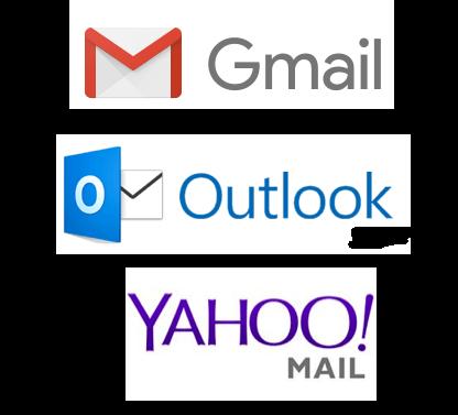 Nhà cung cấp địa chỉ mail