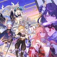 Genshin Impact 2.2: Ngày phát hành, nhân vật mới, banner, sự kiện