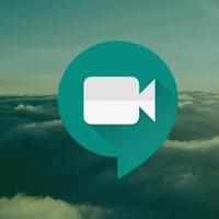 Hướng dẫn thay đổi phông nền cuộc họp trên Google Meet