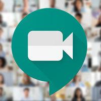 Hướng dẫn điểm danh trên Google Meet