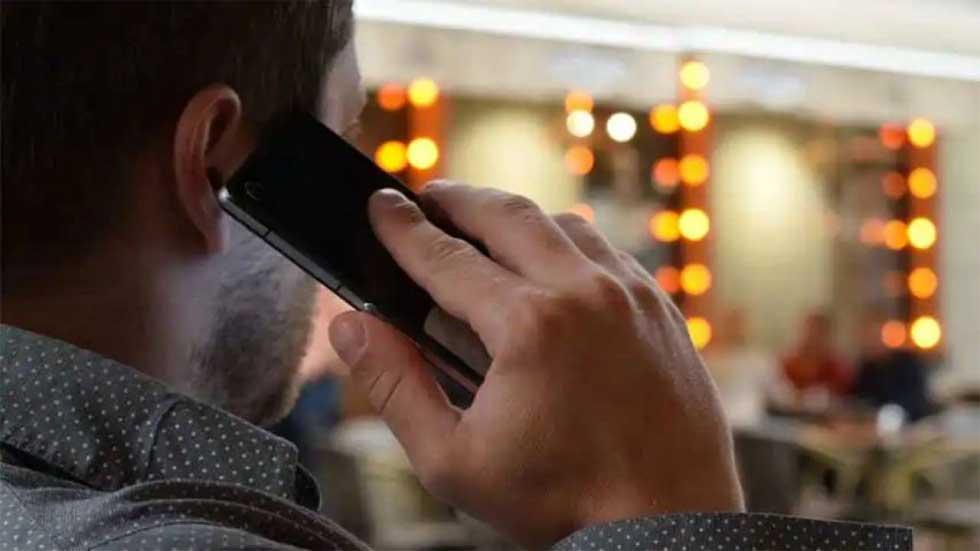 Ẩn ID người gọi trên smartphone