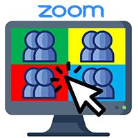 Hướng dẫn chia lớp học thành các nhóm nhỏ trong Zoom (Breakout Rooms)