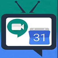 Hướng dẫn lên lịch học trực tuyến trên Google Meet