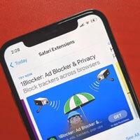 Hướng dẫn thêm tiện ích mở rộng Safari trên iOS 15