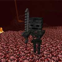 TOP mob Nether dễ giết nhất trong Minecraft
