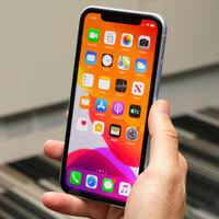 Cách kiểm tra màn hình iPhone đã thay hay chưa trên iOS 15