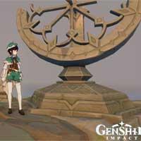 Nhiệm vụ Thời gian và gió trong Genshin Impact: Vị trí phần thưởng, cách hoàn thành