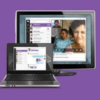 Cách cài đặt và sử dụng Viber trên máy tính