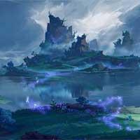 Genshin Impact 2.2: Cách xóa sương mù và khám phá đảo Tsurumi